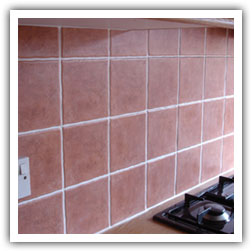 Kitchen Wall Tiling Service| Bournmouth, Dorset