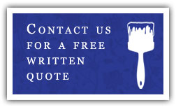 Get a free written quote